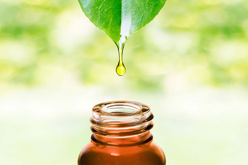 Natural Oils and Ingredients