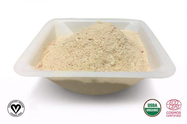EcoVera™ Aloe Vera Gel Dehydrated Powder 200X Organic